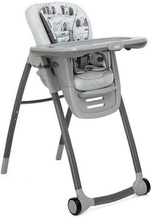 Wielofunkcyjne krzesełko do karmienia Multiply 6w1, Joie