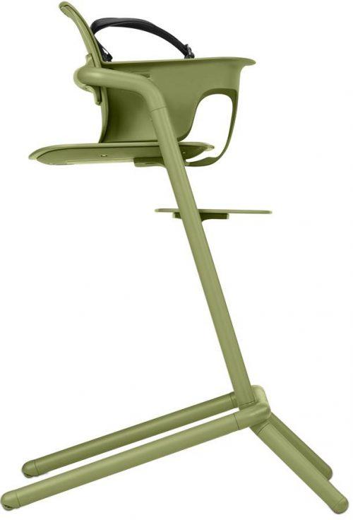 Krzesełko do karmienia wysokie Cybex