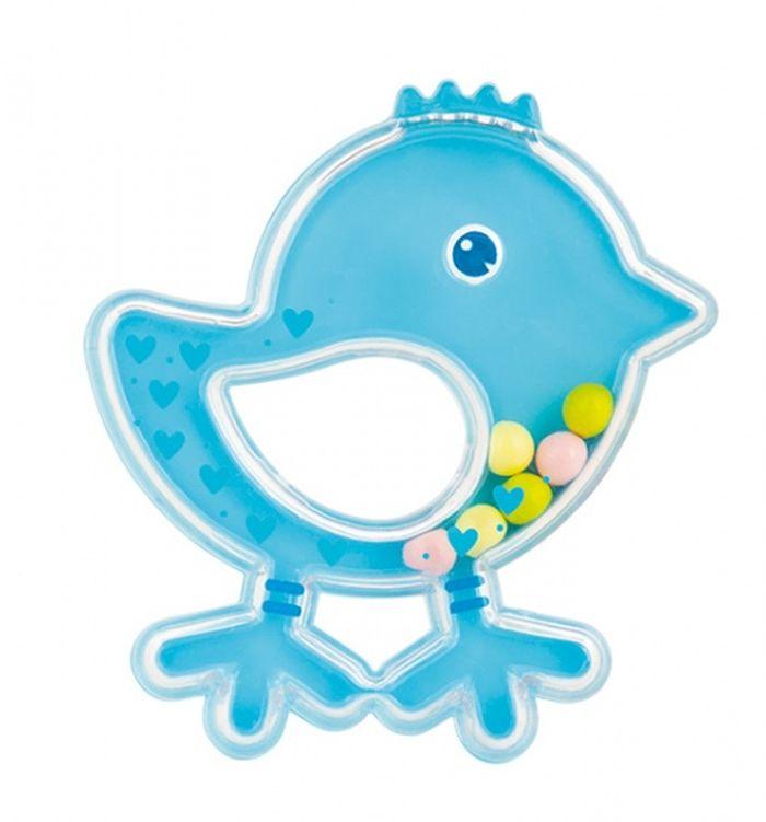 Grzechotka dla niemowląt Ptaszek Canpol Babies