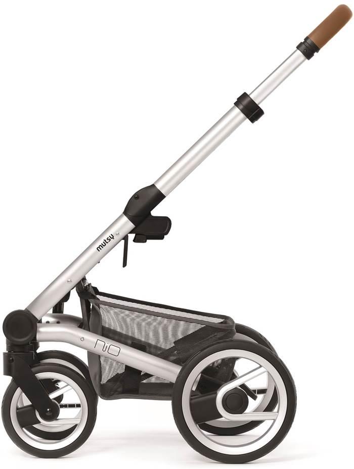 Stelaż, rama wózka Nio, Mutsy