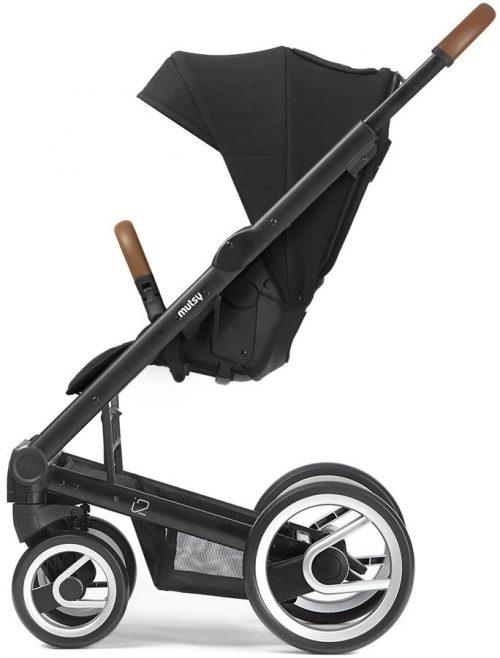 Mutsy siedzisko spacerowe na stelaż wózka I2