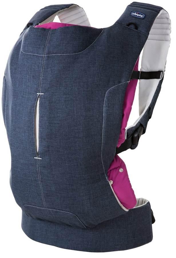Chicco Myamaki Complete nosidło ergonomiczne do 15 kg