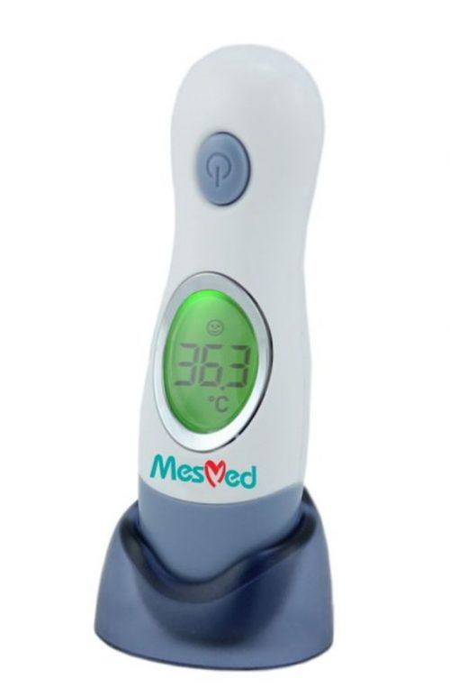 Wielofunkcyjny termometr elektroniczny MM-301 ELSO