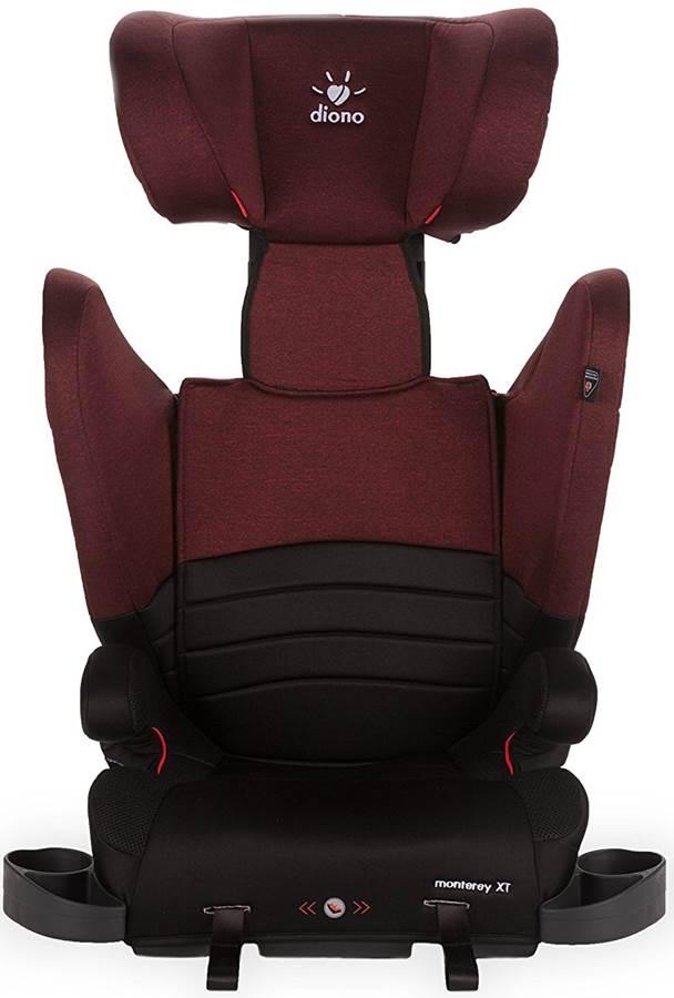 Diono mXT fotelik samochodowy 15-36 kg