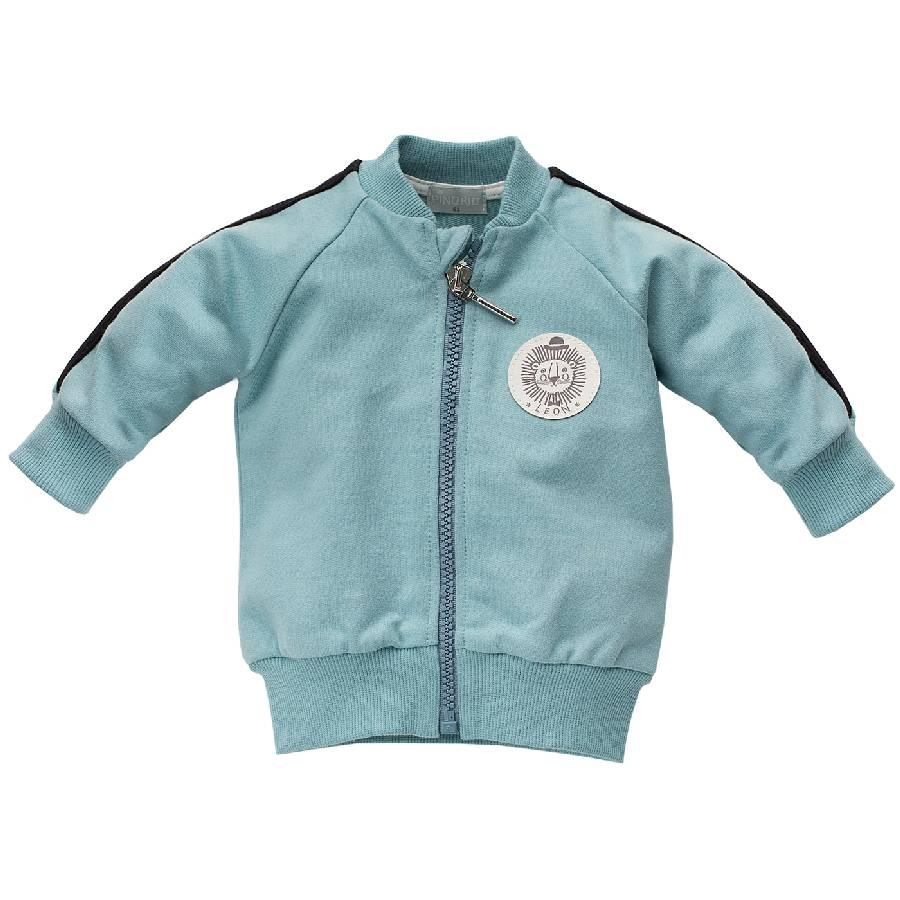 Bluza rozpianna ciepła dla dziecka Pinokio Leon