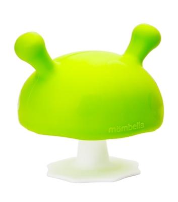 Gryzak uspokajający Mushroom Green, Mombella