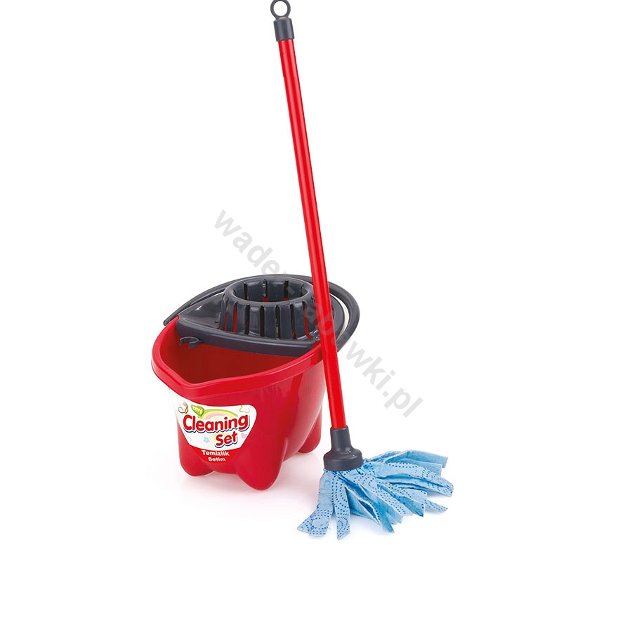Zestaw do sprzątania Wader