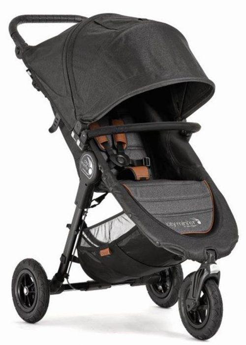 Wózek spacerowy City Mini Gt limitowana edycja Anniversary, Baby Jogger