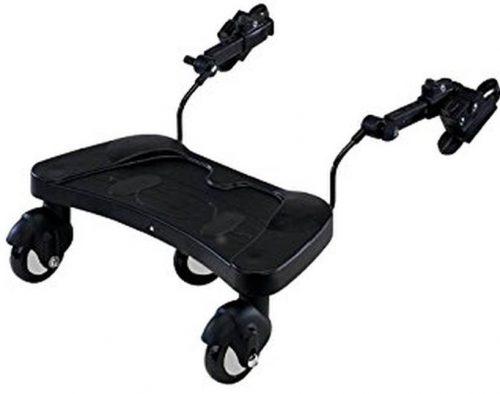 Dostawka beeboard do wózka, Osann