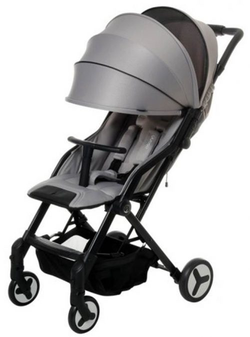 Wózek spacerowy Flame w kolorze Grey