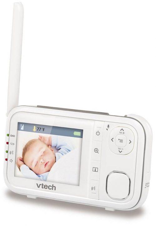 Elektroniczna niania cyfrowa z kamerą VTECH BM 3200