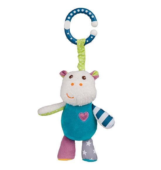 Zabawka z wibracja Mickey Babyono