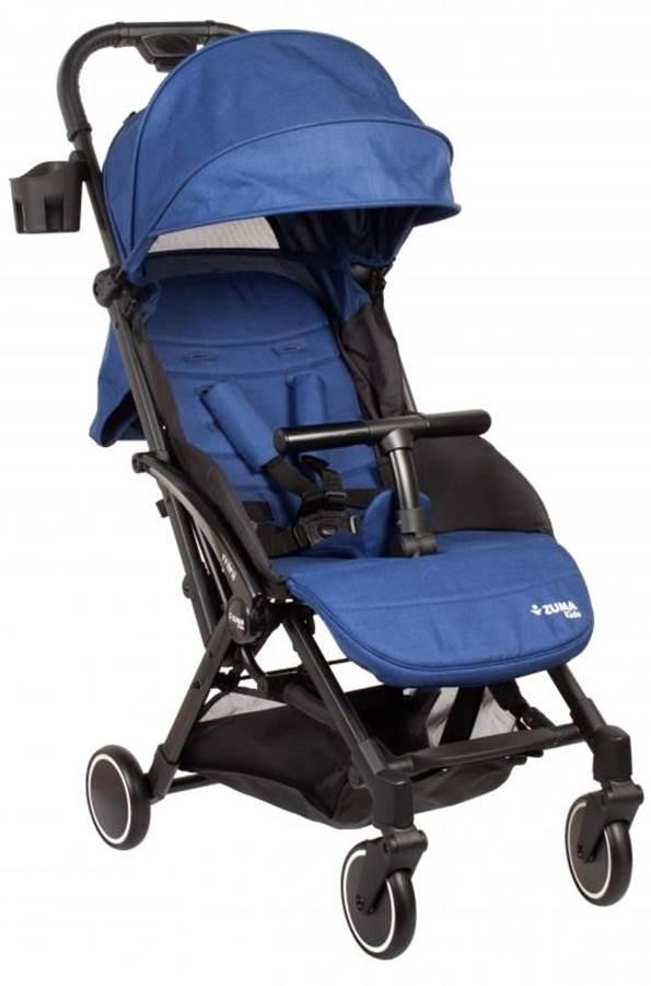 Zuma Kids - wózek spacerowy Mini