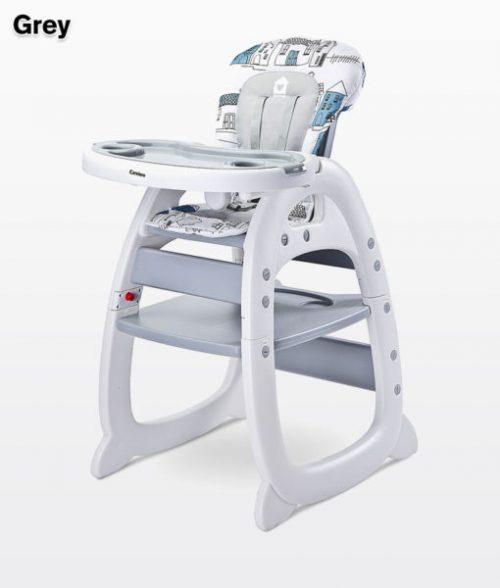 Krzesełko + stoliczek Homme Caretero