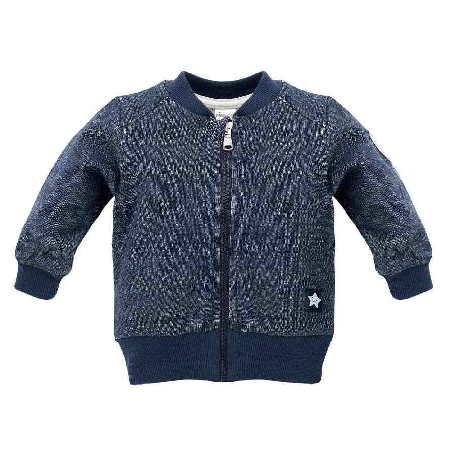 Bluza rozpinana dla dziecka Big Dream Pinokio