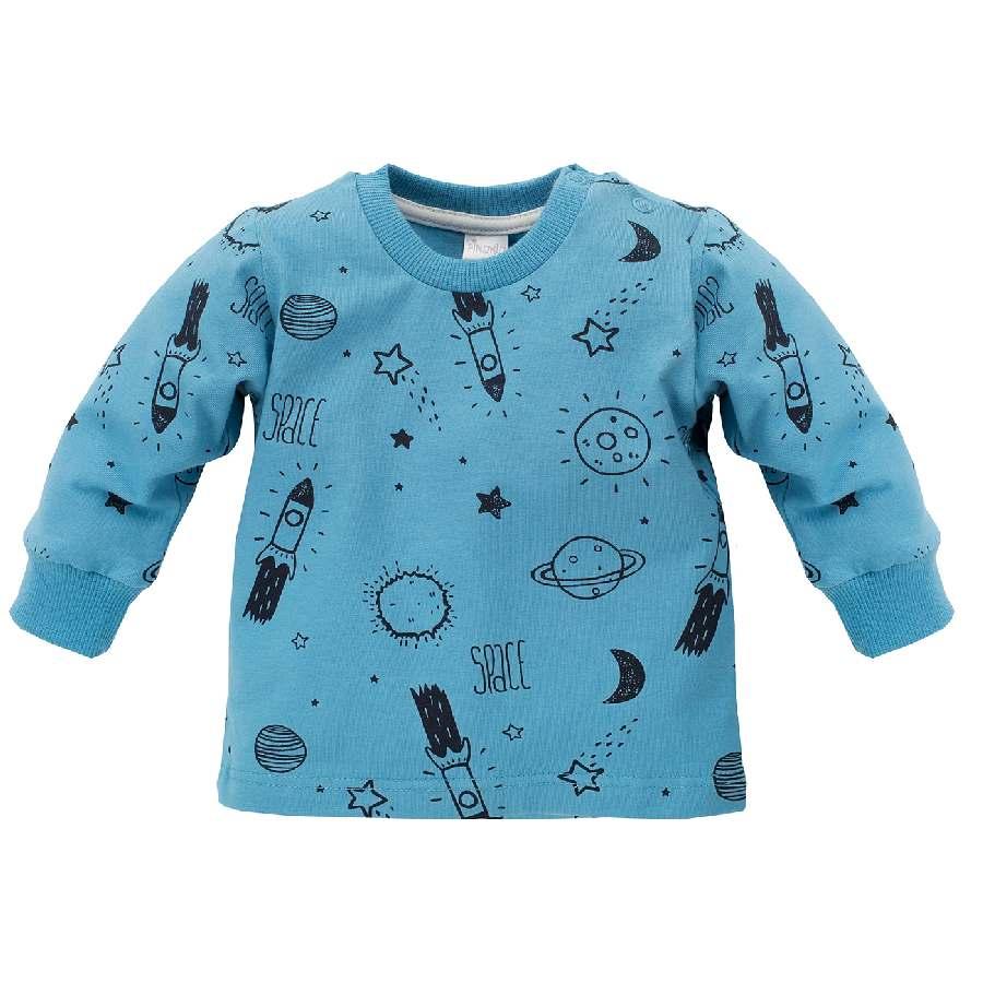 Bluzka z długim rękawem dla dziecka Big Dream Piniokio