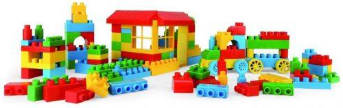 Zestaw klocki Blocks Create & Play