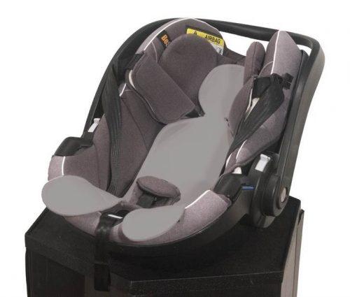 Wkładka chłodząca do fotelika samochodowego gr. 0 Kuli Muli