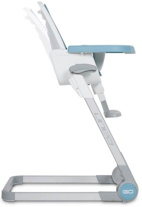 Krzesełko do karmienia Linea, Easy Go
