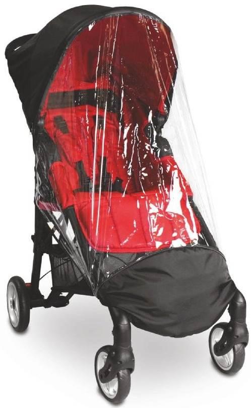 Folia przeciwdeszczowa City Mini Zip Baby jogger