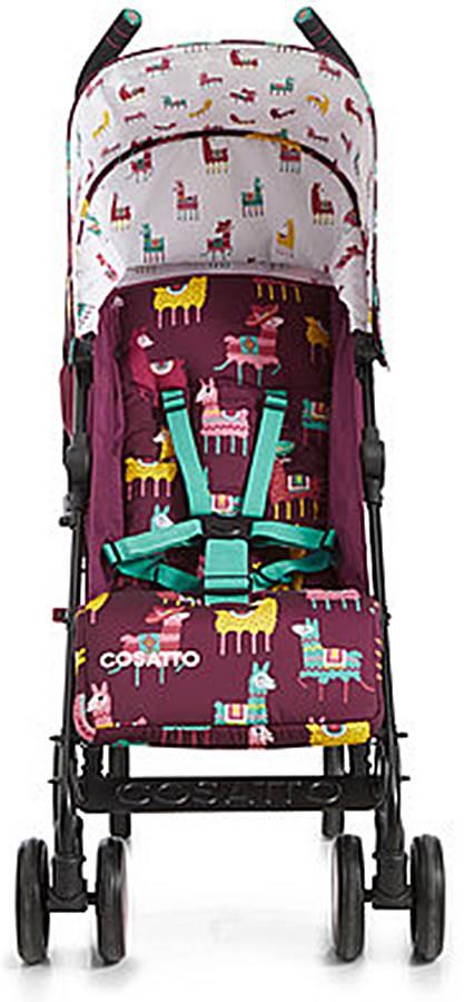 Wózek spacerowy Supa Go od urodzenia do 15 kg, Cosatto