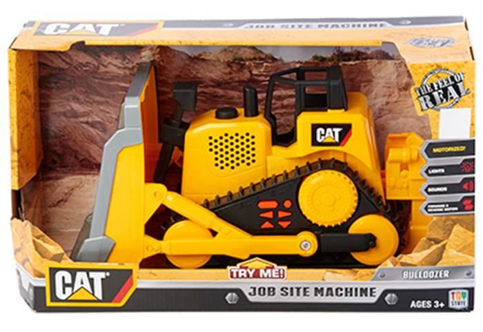 Buldożer CAT