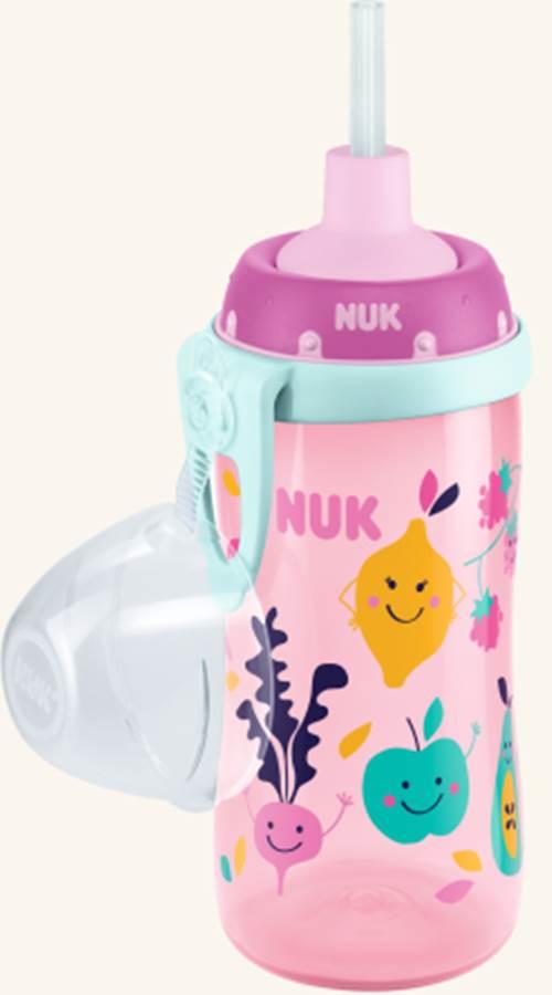 Kubek ze słomką Nuk Flexi Cup 300 ml 24m+