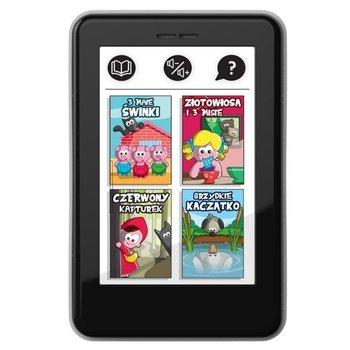 E-book poczytaj mi bajeczkę Smily Play