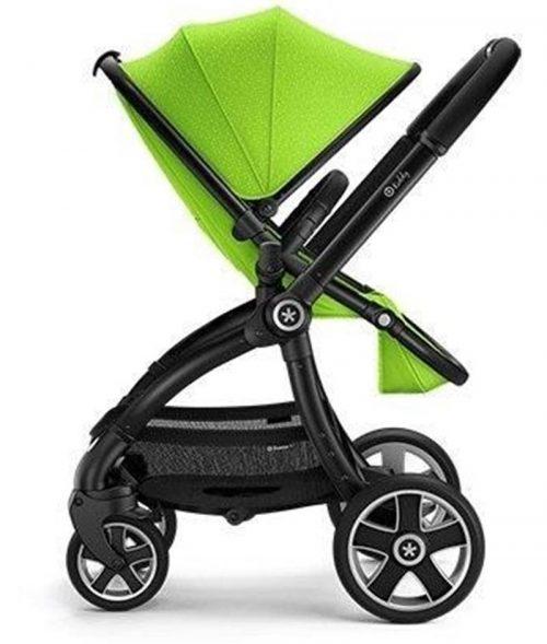 Wózek spacerowy Evostar 1 z możliwością stworzenia bliźniaczego Kiddy