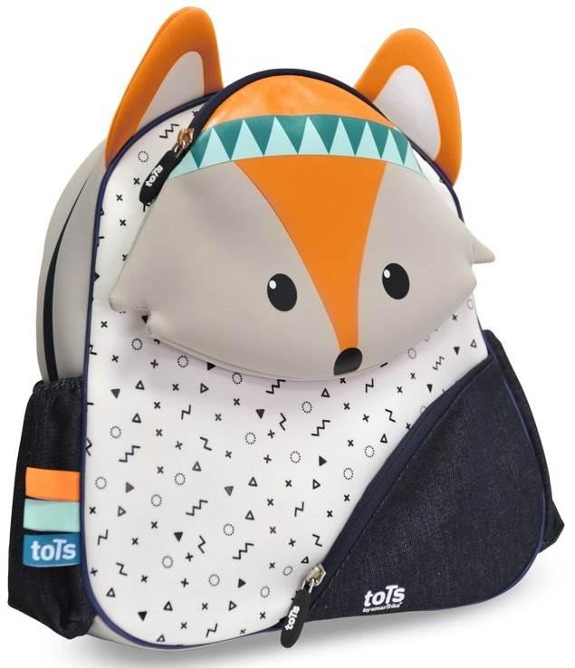 Plecak dla dziecka lis Tots