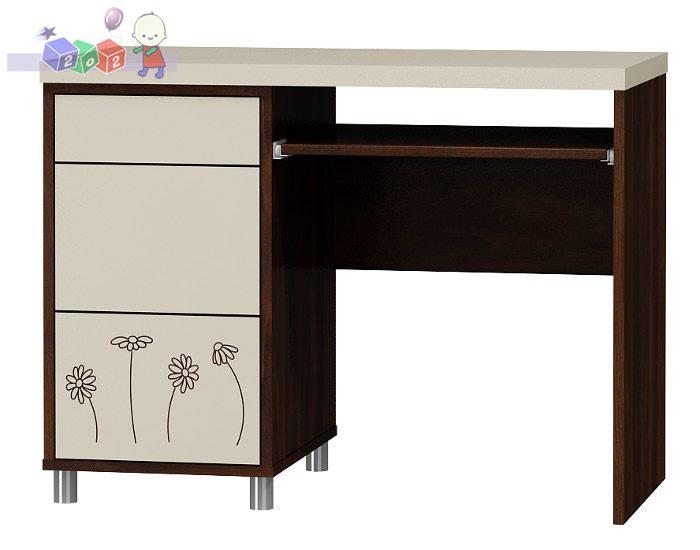 Biurko dziecięco – młodzieżowe 76x101x60