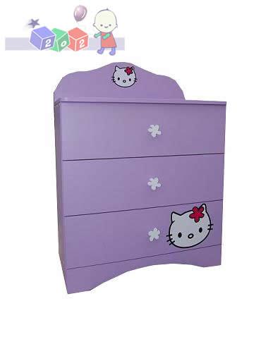 Komoda meblowa firmy Baby best  3 szuflady 111x81x49