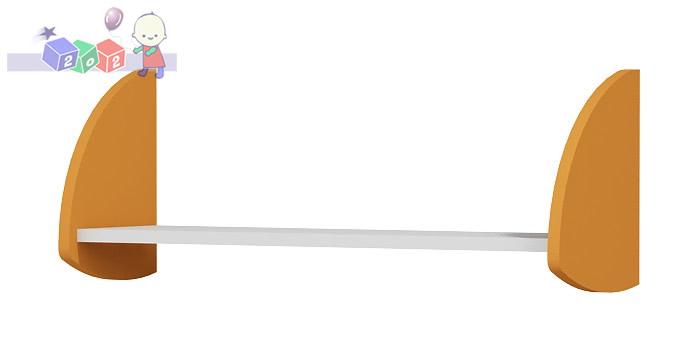 Półka wisząca 30x80x23