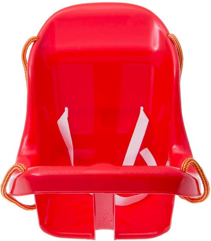 Plastikowa huśtawka do podwieszenia dla dzieci Tega Baby
