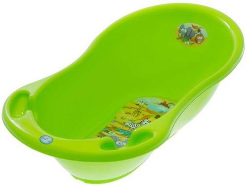 Wanienka z termometrem 86 cm IML SAFARI Tega Baby Zielony