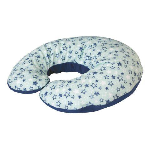 Cebuszka mini dżersej Ceba Baby poduszka do karmienia Gwiazdki