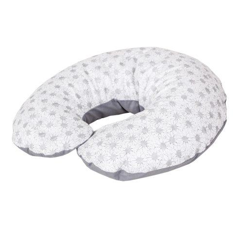 Cebuszka mini dżersej Ceba Baby poduszka do karmienia Stokrotki