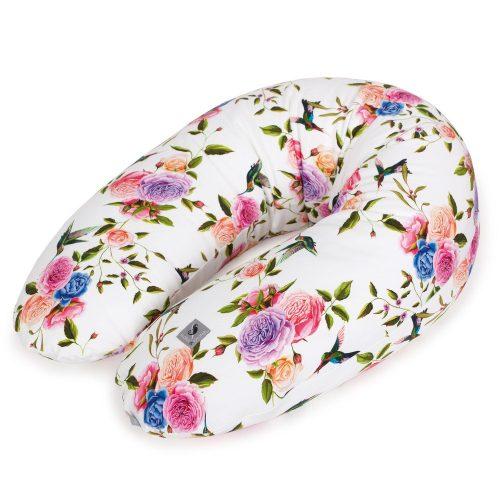 Ceba wielofunkcyjna poduszka do karmienia Cebuszka PHYSIO Multi Flora & Fauna Flores