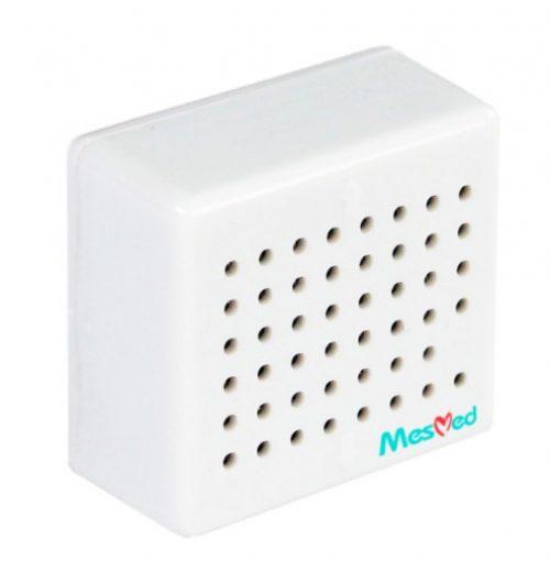MesMed Filtr do nawilżacza z jonami srebra