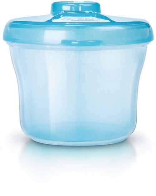 Pojemnik z miarką na 3 porcje mleka w proszku Avent SCF135/06
