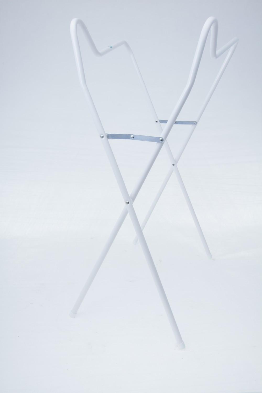 Stojak pod wanienkę 86 cm Tega _Biały