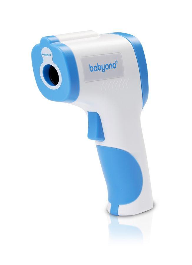 Precyzyjny elektroniczny termometr bezdotykowy na podczerwień BabyOno