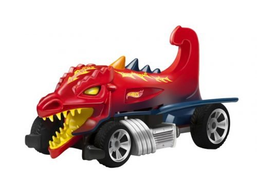 Hot Wheels Fighters - Dragon Blaster