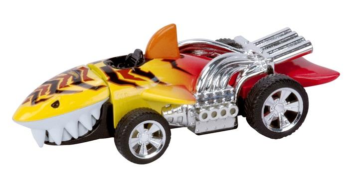 Hot Wheels Fighters Sharkruiser, Dumel