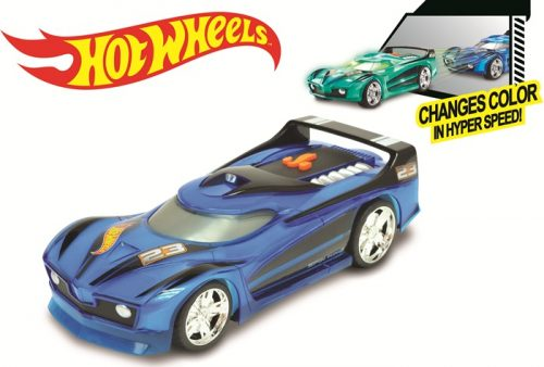 Hot Wheels Hyper Racer Spin King - pojazd od Toy State