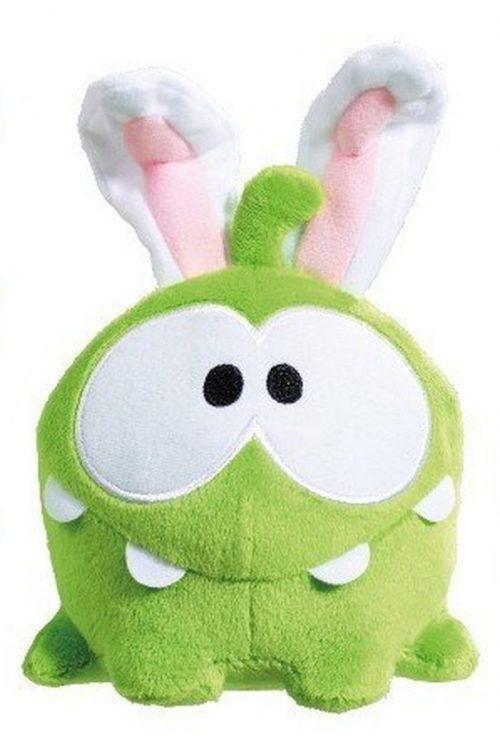 Pluszowaa zabawka królik tematyczny 20 cm Królicze uszy