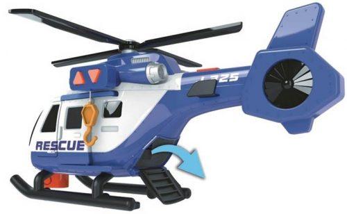 Dumel Flota Miejska Helikopter 63931 dźwiek i światło 38 cm