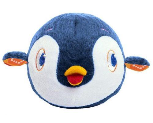 Muzyczne zabawne zwierzątka pluszowe Bright Starts 3m+ Pingwin BS52098