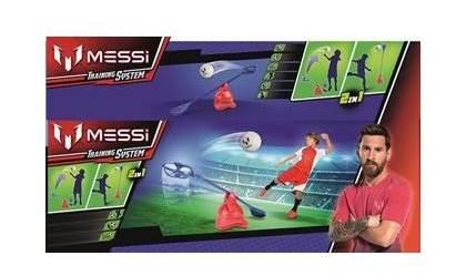 Futbolowy auto trener Messi intensywny trening Mk0041A3