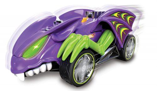 Hot Wheels Extreme Action Vampyra